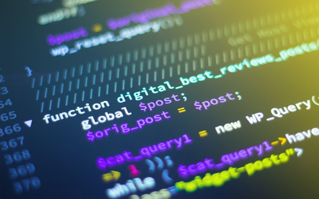 Over Ende-Webdesign
